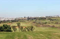 Casablanca, une terre de golf entre Rabat et les portes du désert