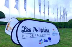 Trophées île de La Réunion: direction l'océan Indien après une dernière étape métropolitaine au Golf National