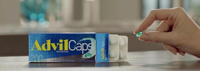 L'ibuprofène à éviter en cas d'infection