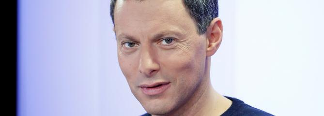 Marc-Olivier Fogiel explique pourquoi il prend la direction de BFMTV
