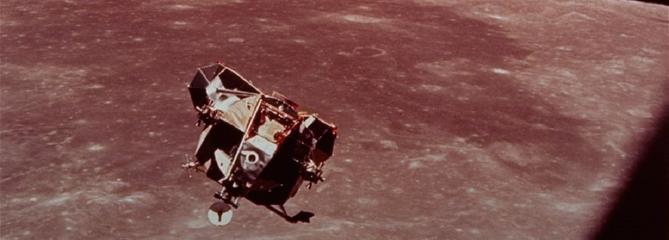 De la Terre à la Lune : la grande histoire de la conquête spatiale