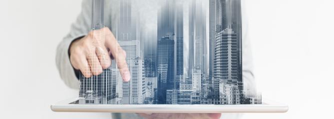 L'innovation au service de l'immobilier