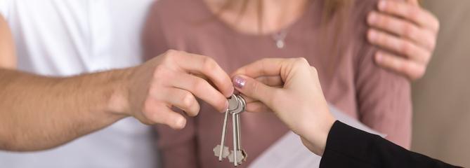 Constituez votre apport en investissant dans le locatif avant d'acquérir votre résidence principale
