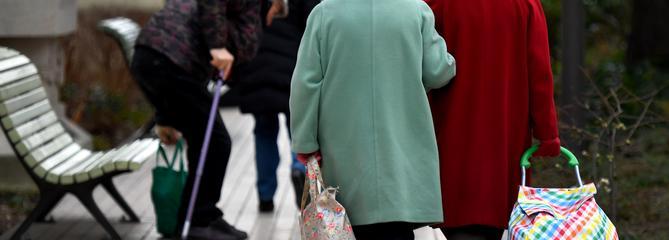 Pourquoi il faut réformer le système des retraites
