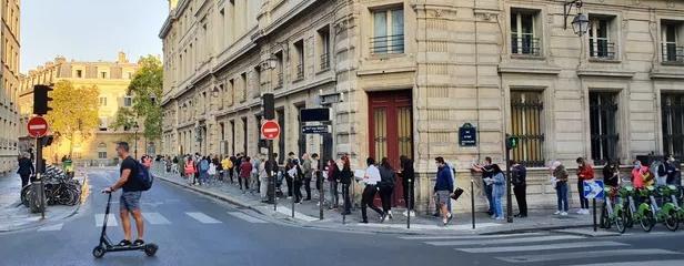 Les nouveaux centres de dépistages parisiens déjà saturés