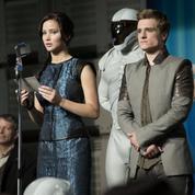 Hunger Games 2 : L'embrasement - Bande annonce 2 VF
