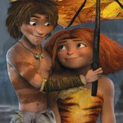 Les Croods - Extrait Chaussures VF