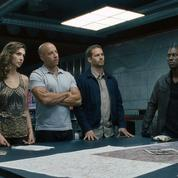 Fast & Furious 6 - Bande annonce VF