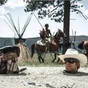 Lone Ranger: naissance d'un héros - Bande annonce VF