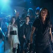 The Mortal Instruments: la cité des ténèbres - Bande annonce VF