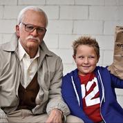 Bad Grandpa - Bande annonce VOST