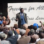 Mandela: Un long chemin vers la liberté - Teaser VOST