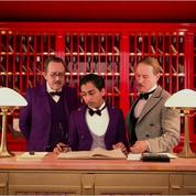 The Grand Budapest Hotel - Bande annonce VOST