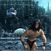Tarzan - Bande annonce VF