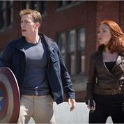 Captain America, le soldat de l'hiver - Bande annonce VF