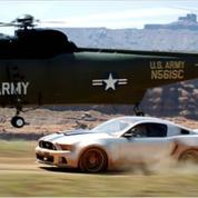 Need for Speed - Bande annonce VOST