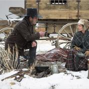 The Homesman - Bande annonce VOST