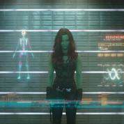 Les Gardiens de la Galaxie - Bande annonce VOST