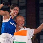 Mary Kom - Bande annonce VOST