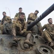 Fury - Bande annonce VOST