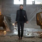 John Wick - Bande annonce VOST