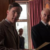 The Imitation Game - Bande annonce VF