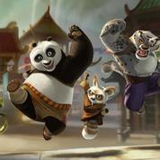 Kung Fu Panda - Trailer 1