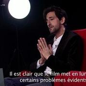 Adrien Brody: «