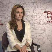 Angelina Jolie: «Mon film n'attaque personne»
