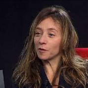 Sylvie Testud: «Quand on est acteur, on va à l'essentiel»
