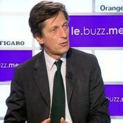 LE BUZZ MEDIA - Nicolas de Tavernost