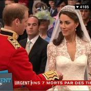 Mariage de Kate & William : les meilleurs moments