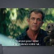 Le Complexe du Castor : «Mel Gibson, authentique»
