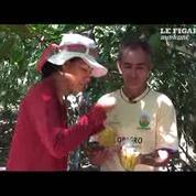 Web-reportage au Pérou (2) : de la coca au cacao