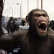 La planète des singes : les origines - Bande annonce VF