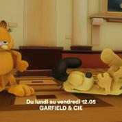 bande annonce GARFIELD