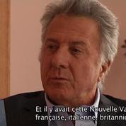 Dustin Hoffman : « Cela fait 75 ans que je veux réaliser un film ! »
