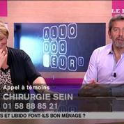 Seins refaits : Michel Cymès lance un appel à témoins décalé