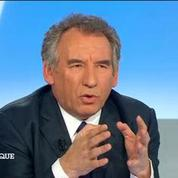 Bayrou: