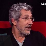 Alain Chabat : «Max Boublil et Anthony Marciano ont écrit le film pour moi »