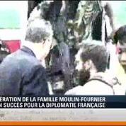 Les sept otages détenus au Cameroun sont libérés