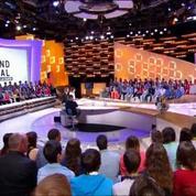 Sur Canal+, Filipetti s'amuse avec la