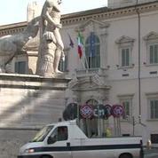 Italie : Enrico Letta chargé de former un nouveau gouvernement