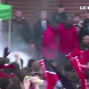 «Les Ultras vont payer la note», juge un historien du PSG