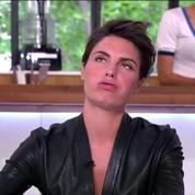L'incroyable faute de français d'Alessandra Sublet