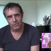 Surprise : Julien Clerc souhaite l'anniversaire de Sophie Davant