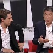 Olivier Faure raconte sa rencontre avec Jérôme Cahuzac
