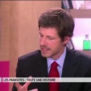 Maiaise sur France 5 : un invité amène des étrons humains fossilisés