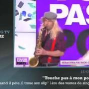 Zapping TV du 15 mai 2013 : une chanson vulgaire n°1 des ventes en France !