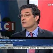 Affaire Cahuzac : «Hollande voulait des preuves»